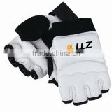 hot new products for 2016 Taekwondo custom design gloves(WTF style)/Taekwondo Hand Protector