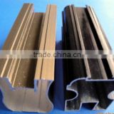 ND BRAND Decorative Aluminum Profiles, Aluminium Extrusions (for railing,fence and gate)