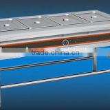 Stainless Steel Electric Chafing Dish/Food Display Steamer RC-B09