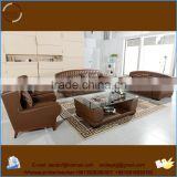 Hot sale arabic living room sofas / loveseat sleeper / sex loveseat / guangzhou furniture leather living room sofas