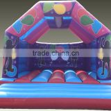 Kids inflatable party fun air jumper,air jumping house for sale,inflatable bouncy castle