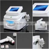 Fractional RF thermagic machine for wrinkle removal, skin whitening, face and skin lifting