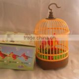 Battery Operated bird toy PAF650