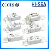 110V 220V 50HZ 60HZ 8W 12W 15W 20W 30W 40W Magnetic Electronic Ballast for Marine Fluorescent Lamp