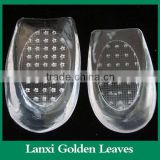High shock pressure absorption Gel Heel Cushion cup