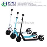 Europe Hot Sale 350W 36V Folding Electric Smart two wheel Scooter with Hanle Bar and seat