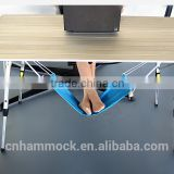 Office Foot Hammock Stands Desk Feet Hammock The Foot Rest Stands