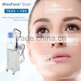Led Facial Light Therapy China Manufacture Customized Wholesale 2016 Skin Whitening PDT LED RF Making Machine