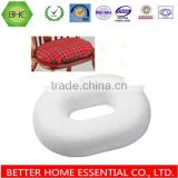 Hot Sale Molded Memory Foam Coccyx Donut Pillow