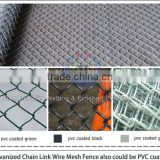 factory wholesale chain link fence /used chain link fence panels/chain link fence machine price