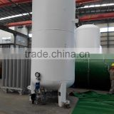 Hot Sale Cryogenic Liquid Argon Tank for Chemistry