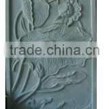 Grey Sandstone Statues (CE)