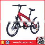 2017 High Quality Pedal Assist Electric Fat Bike 1000w