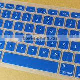 keyboard skin protector cover silicone laptop skin keyboard film for mac 15""