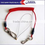 Anti drop tool safety lanyard safety rope