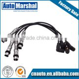 professional oem silicone auto 030 905 409 G spark plug wire fit for VW