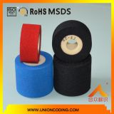 Diameter 36mm Height 32 Black HZXJ type Ink roll