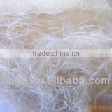 High quality 1.33D sinopec PVA fiber