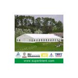 Popular wedding party tent manufacturer