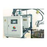 High Pressure Polyurethane Injection Molding Machine By Cycloamylene Agent