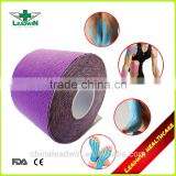 Muscle Tape 5cm x 5m Sports Tape Kinesiology Tape Cotton Elastic Adhesive Muscle Bandage Care