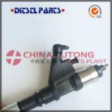 denso common rail diesel fuel injection 095000-6700-Denso diesel injector