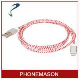 MFI apple certified 8 pin cable