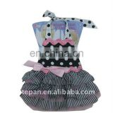 Baby Flower Fancy Dress Carnival Costume TZ-69043