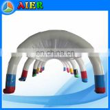 Big inflatable tent for outdoor used,large inflatable tent