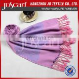 High quality new design for women viscose stole scarves