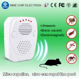 Electronic Ultrasonic Pest Repeller Indoor Anti Pest Bug Control Repeller Rat Mosquito Killer Bug Reject