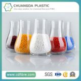 PP Colorful Injection Masterbatch for All-Purpose Plastic Products
