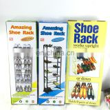 Amazing Shoe Rack folding shoe rack As SEEN on TV