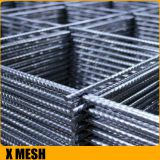 Concrete Reinforcement Steel welded wire Mesh 1200mm x 2400mm Sheets