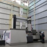 China VTL -Vertical Turning and Milling Center