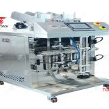 Facial Mask Packing Machine, Face Mask Sealing Machine, Face Mask Filling And Sealing Machine
