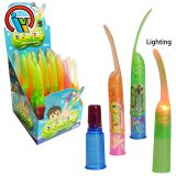 Light Finger Lollipops Candy