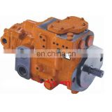 Kawasaki K3SP36C swash plate type variable displacement hydraulic piston pump