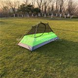 Ultralight Freestanding Tent Single Person Tent High-density Mesh