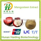 Supply 100% Pure Natural Mangosteen Extract Powder(Free Sample)