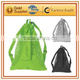 Mesh backpack logos TRB2466