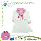 Cute Infant Terry Robes Hooded Baby Bathrobe                                                                         Quality Choice                                                     Most Popular
