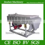 Best Saled Products Manufacturing Cheapest and Superior Quality Vibrating Screen For Paper Machine