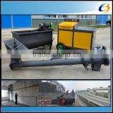 Competitive factory price foam cement pumping machine for sale