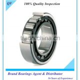 High precision double row bearings Cylindrical roller bearing NN3011 for locomotive vehicles