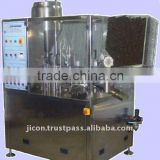 Crack Cream Tube Filling & Sealing Machine