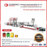 new plastic extruder machine for luggage making                                                                         Quality Choice