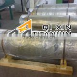 Hot Titanium Ingot for Industry Use