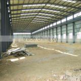 Factory Price Longer Service Lifetime Earthquake-proof Prefab Warehouse, prefabricated Warehouse Building                                                                         Quality Choice
