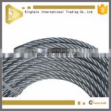 12mm used elevator wire rope price